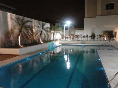 Apartamento A Venda No Bairro Madureira Em Rio De Janeiro - - Madureira 02 Quartos-1