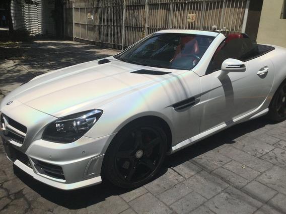Mercedes Benz Slk 2 Puertas