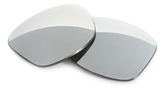 Lente Titanium P Oakley Thinlink Promoção Com Frete Gratis