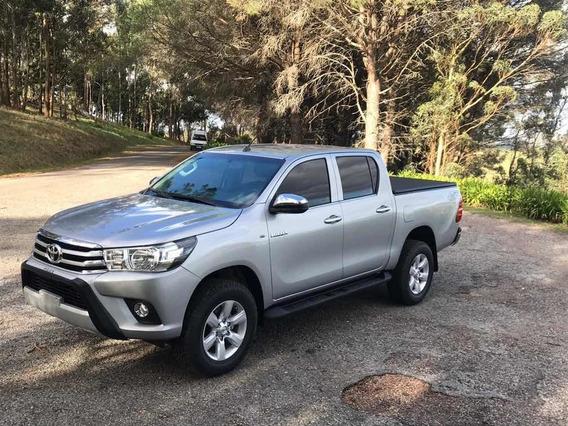 Toyota Hilux 2.5 4x4 Diésel