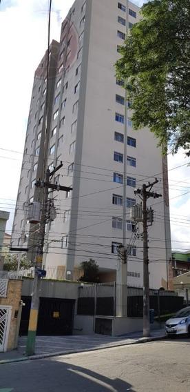 Apartamento Para Venda, 2 Dormitórios, Vila Guilherme - São Paulo - 2848