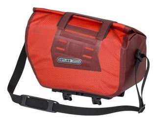 Bolso Para Portapaquetes Bicicleta - Ortlieb Trunk Bag Rc