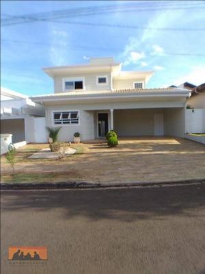 Casa Com 3 Dormitórios À Venda, 200 M² Por R$ 1.100.000 - Condominio Jardins Dos Manacás - Paulínia/sp - Ca1714