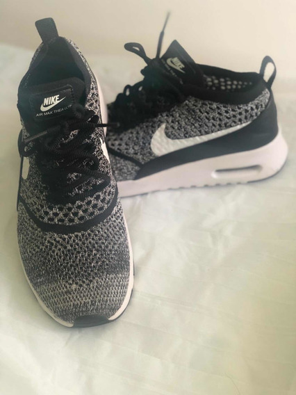 Tênis Masculino Da Nike Original