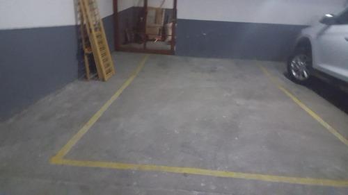 Arenales 1800 - Coche Grande - En Subsuelo - A 2 C/estacion