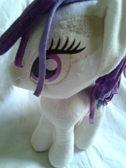 Pelúcia My Little Pony Rarity