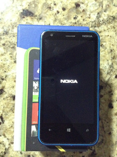 Nokia Lumia 620 Para Repuesto