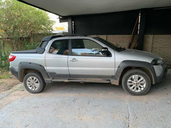Fiat Strada Adventure Pack Top Looker 32000km