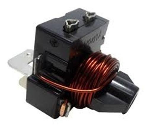 Relé De Partida P/ Compressor Refrigeração 1/2hp 220v