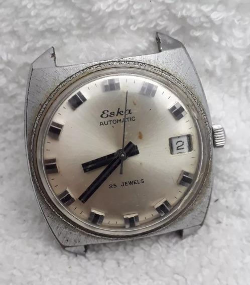 Relógio Eska Automático