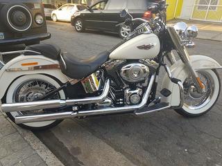 Harley Davidson 1600 2014 Deluxe 6900km