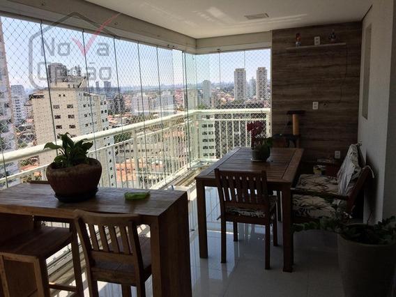 Apartamento Para Venda, 3 Dormitórios, Vila Alexandria - São Paulo - 2171