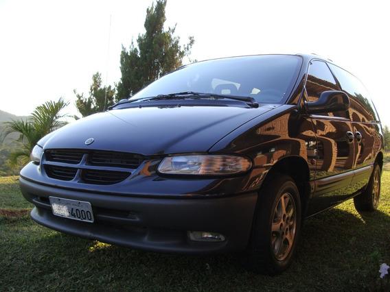 Chrysler Caravan Impecável