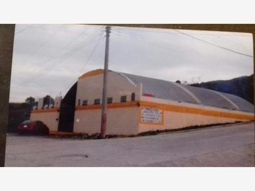Bodega Comercial En Renta Fracc Recursos Hidraulicos