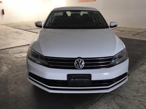 Volkswagen Jetta Trendline Manual 2015
