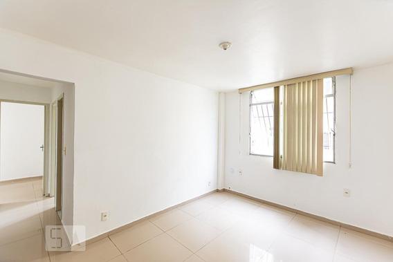 Apartamento Para Aluguel - Largo Das Barradas, 2 Quartos, 76 - 893101966
