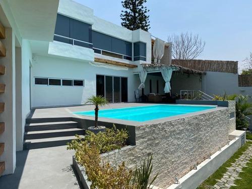 Casa En Fraccionamiento En Real De Oaxtepec / Yautepec - Caen-635-fr