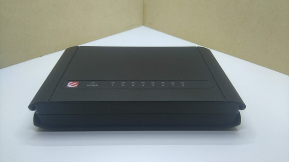 8-port 10/100 Fast Ethernet Switch