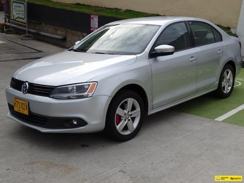 Volkswagen Nuevo Jetta 2.5 Trendline 2014
