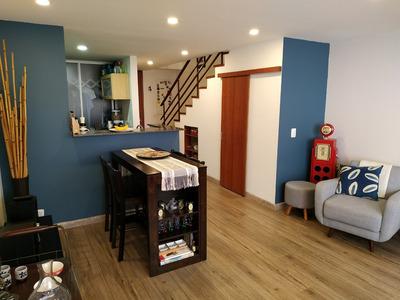 Hermoso Apartamento Duplex 72mt Contador Con 2 Parqueaderos