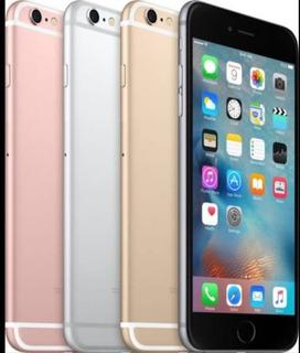 iPhone 6s 128gb Novo Lacrado