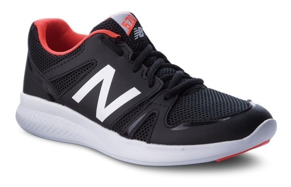 Zapatillas New Balance Kj570 Kids Deportiva Escolar Asfl70