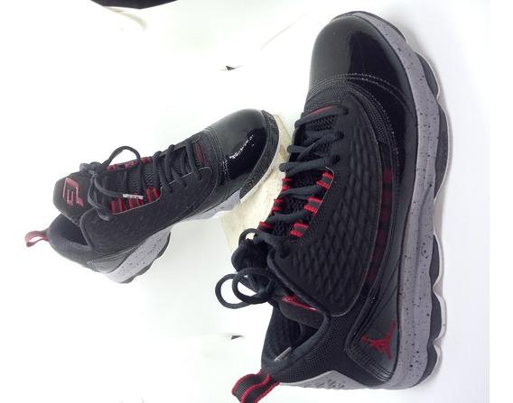 Tenis Nike Jordan Cp 3 Low Para Basket