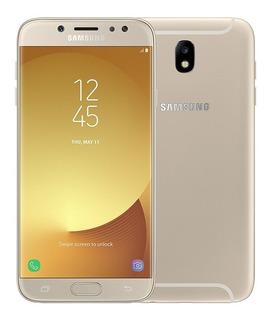 Samsung Galaxy J7 Pro Sm-j730 16gb 3gb Ram 13mp Libre Cuotas