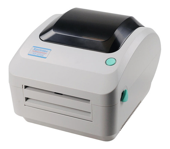 Impresora Termica Xprinter Xp-470b Etiquetas Codigo De Barra