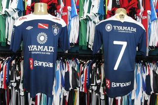 Remo 2012 Camisa Titular Tamanho G Número 7.