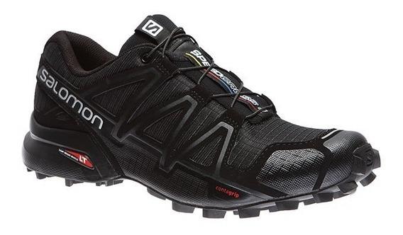 383097 Salomon Speedcross 4 W Nuevas S Trekking Running