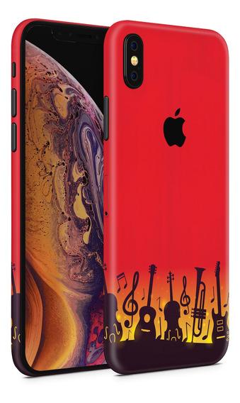 Skin Music Inc Para Telefonos Apple iPhone