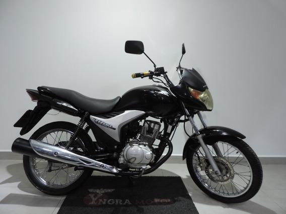 Honda Cg 150 Titan Mix Es 2009