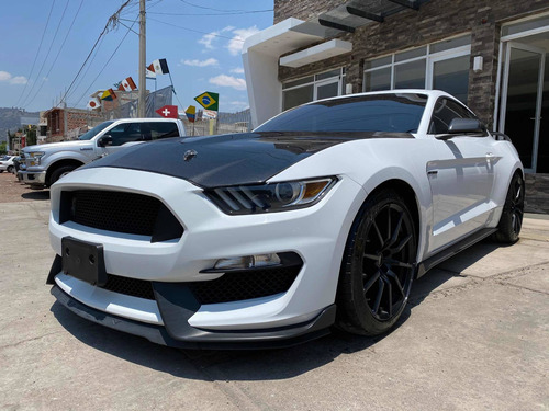 Ford Mustang 2017 5.2l Shelby Gt350 Mt