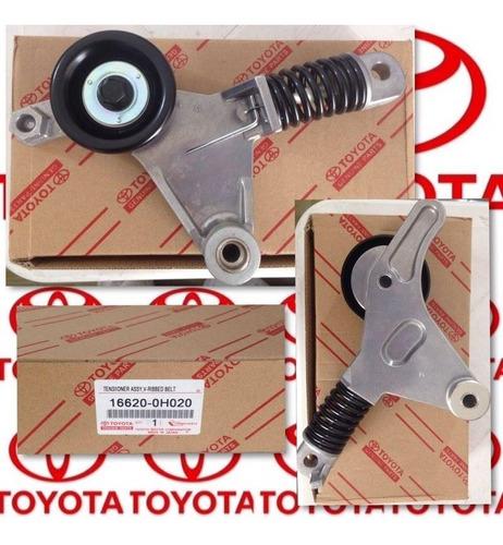 Tensor De Correa Única Toyota: Camry, Previa. 2.4, 2azfe