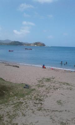 Hermoso Lote Con Espectacular Vista En Isla Grande
