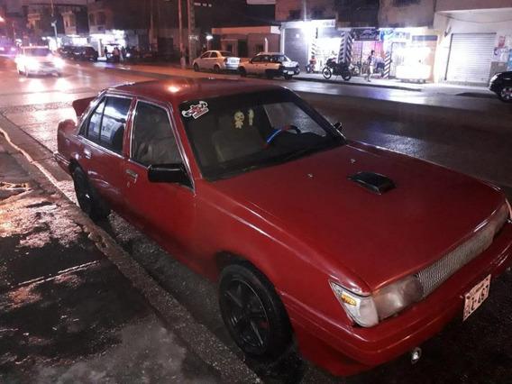 Chevrolet Aska 1