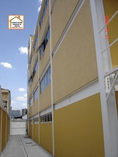 Prédio Comercial Para Venda Em São Paulo, Barra Funda - 00424_1-474869