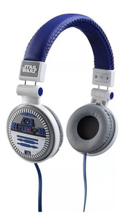 Auriculares Ofa Star Wars Disney Edition R2-d2 One For All