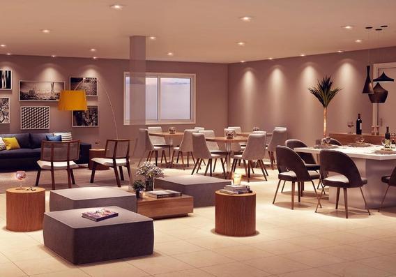 Apartamento Em Jardim Campanário, Diadema/sp De 40m² 2 Quartos À Venda Por R$ 252.000,00 - Ap362375