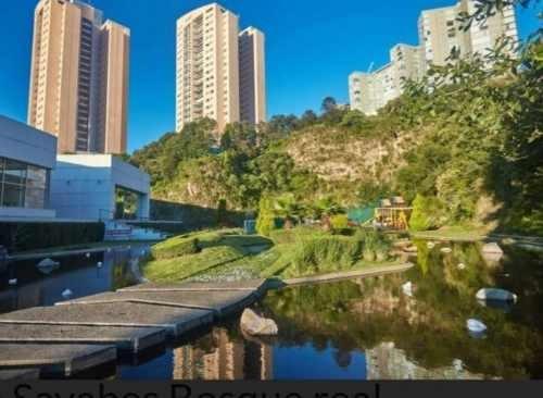 Departamento En Renta Av De Las Plazas, Bosque Real