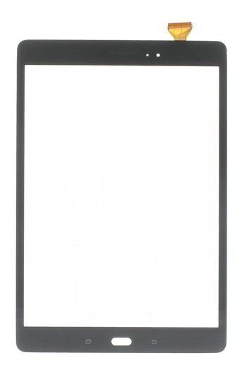 Lente Touch Galaxy Tab A Sm-p550 P550 Tela Lente Visor