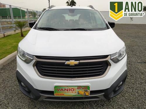Chevrolet Spin Activ7 1.8 8v Completo 7 Lugares