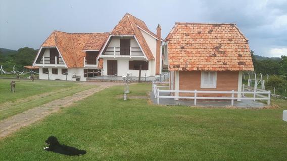 Sítio À Venda, 284000 M² Por R$ 2.700.000,00 - Colônia - Araçoiaba Da Serra/sp - Si0091