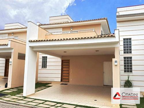 Villa Dampezzo - Estuda Permuta Por Imóvel De Alto Padrão - Ca1791 - Ca1791