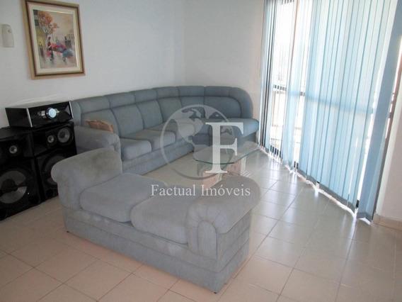Cobertura Com 3 Dormitórios À Venda, 200 M² - Enseada - Guarujá/sp - Co0725