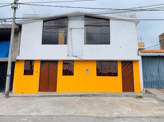 Vendo Casa, M. Grau, Paucarpata