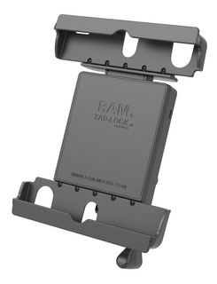 Soporte Ram Mounts Tablets De 9 A 10.5 Pulgadas