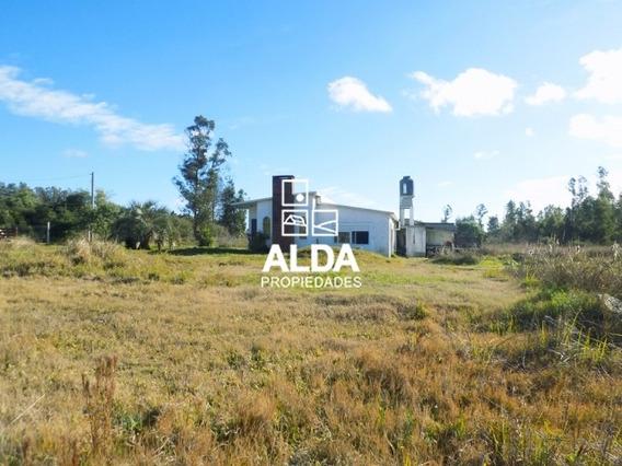 Chacra Maldonado Zona Rural Venta