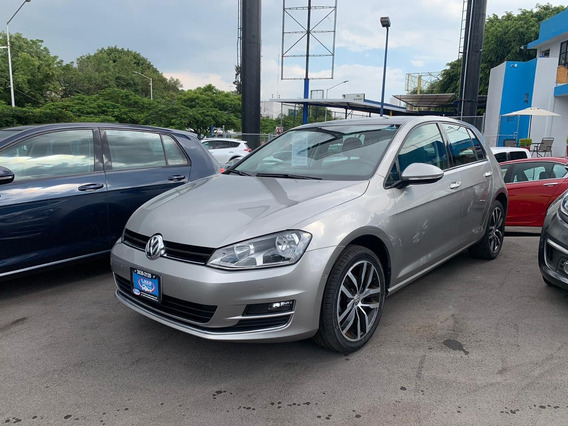Volkswagen Golf 1.4 Highline At 2016